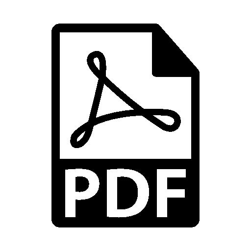 Plaquette de presentation
